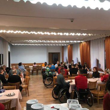 Od aktywności do samodzielności 2020 luty Wisła - Fundacja Aktywni Bez Barier