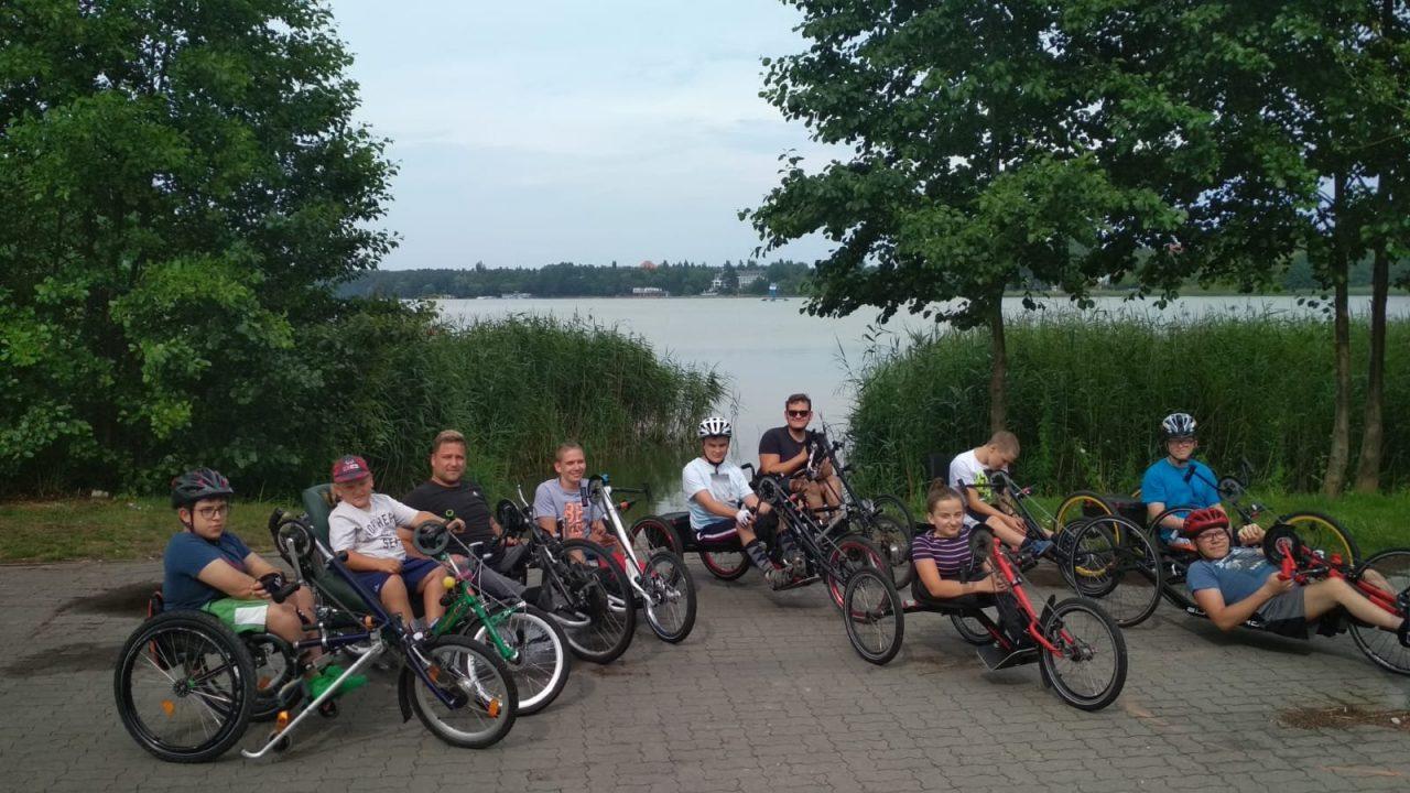 Od aktywności do samodzielności 2020 lipiec Wągrowiec - Fundacja Aktywni Bez Barier