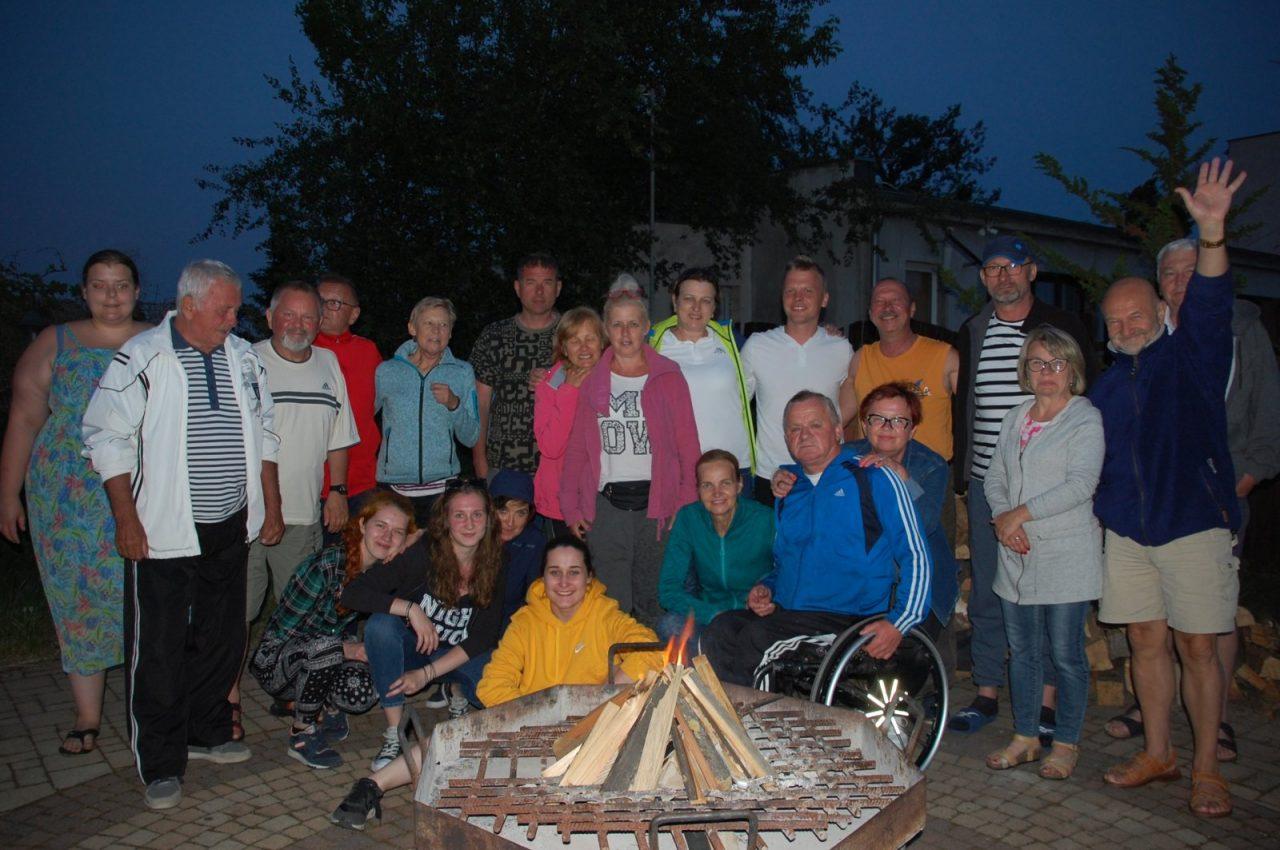 Od aktywności do samodzielności 2020 czerwiec Wągrowiec - Fundacja Aktywni Bez Barier