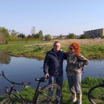 """Warsztaty """"Od aktywności do samodzielności"""" 2021 6-16 maj Wągrowiec - Fundacja Aktywni Bez Barier"""