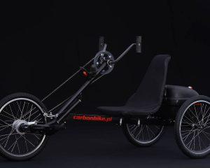 birdy - rower dla niepełnosprawnych